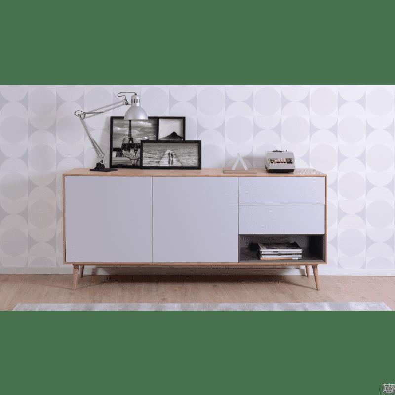 Enkel Sideboard Scandinavian Style