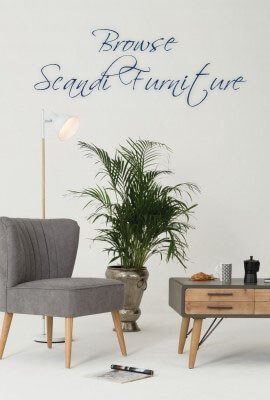 Browse Scandi Furniture