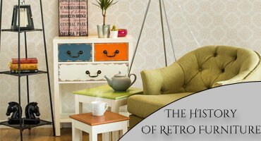 The History of Retro Furniture